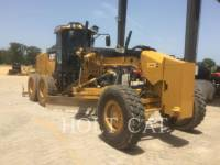 CATERPILLAR MOTOR GRADERS 140M2 GOV equipment  photo 1