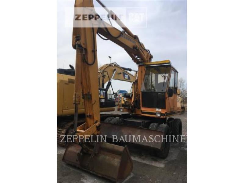 ZEPPELIN PELLES SUR PNEUS ZM13 equipment  photo 4