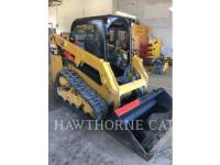 Equipment photo CATERPILLAR 239D AIR COMPRESSOR 1