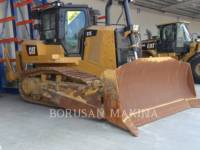 Equipment photo CATERPILLAR D7E TRATTORI CINGOLATI 1