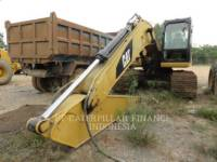 CATERPILLAR EXCAVADORAS DE CADENAS 320D equipment  photo 10
