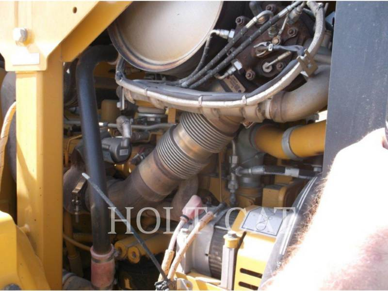 CATERPILLAR MOTOESCREPAS 627H equipment  photo 17