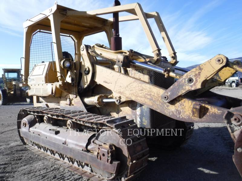 CATERPILLAR KETTENDOZER 977L equipment  photo 1