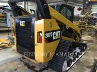 CATERPILLAR 多様地形対応ローダ 287D equipment  photo 4