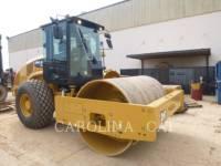 CATERPILLAR COMPACTADORES DE SUELOS CS 66 B equipment  photo 1