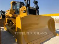 CATERPILLAR TRACTEURS MINIERS D9R equipment  photo 1