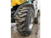NEUSON W WHEEL LOADERS/INTEGRATED TOOLCARRIERS 750T equipment  photo 11