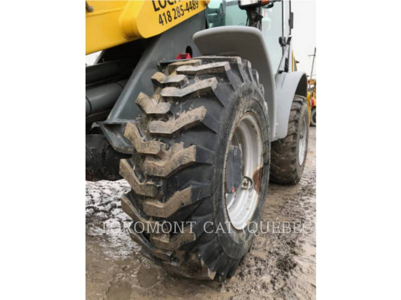 WACKER CORPORATION WHEEL LOADERS/INTEGRATED TOOLCARRIERS 750T equipment  photo 11