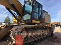 CATERPILLAR EXCAVADORAS DE CADENAS 336F L THM equipment  photo 5
