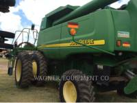 DEERE & CO. COMBINÉS 9660 equipment  photo 4