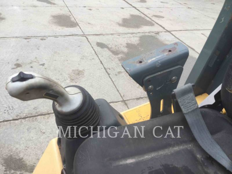 GEHL COMPANY WHEEL LOADERS/INTEGRATED TOOLCARRIERS AL140 equipment  photo 20