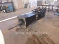 CATERPILLAR  HAMMER H160ES equipment  photo 3