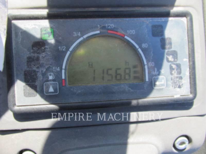 CATERPILLAR TRACK EXCAVATORS 302.7DCR equipment  photo 8