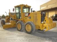 Caterpillar AUTOGREDERE 160K equipment  photo 3