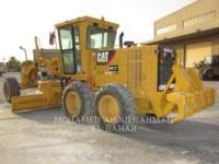 CATERPILLAR MOTONIVELADORAS 160 K equipment  photo 3