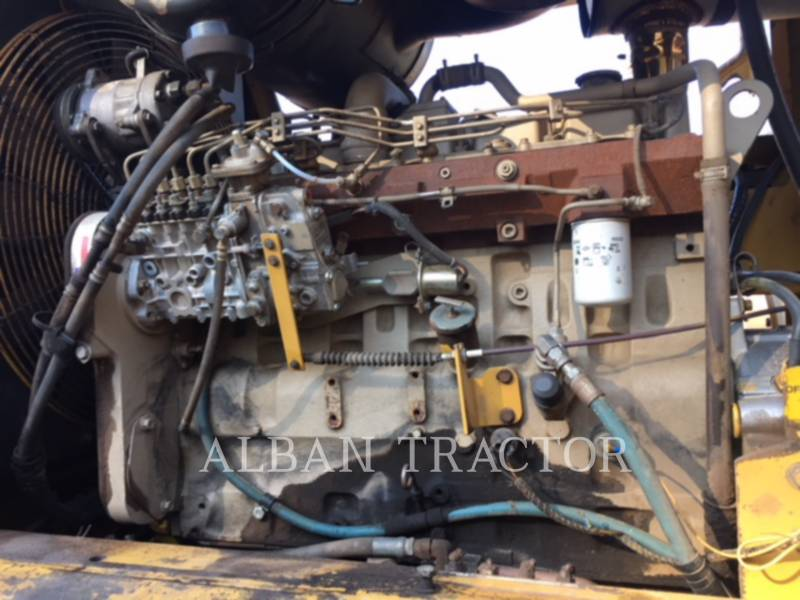 TIGERCAT HOLZLADER 726B equipment  photo 8