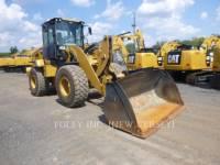 CATERPILLAR WIELLADERS/GEÏNTEGREERDE GEREEDSCHAPSDRAGERS 930M equipment  photo 1