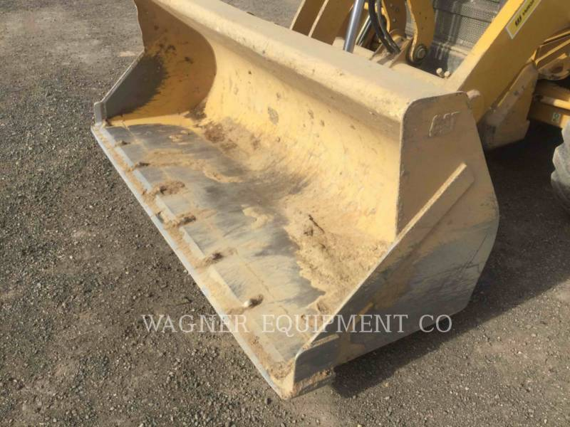 CATERPILLAR CHARGEUSES-PELLETEUSES 420F2 4WDE equipment  photo 7
