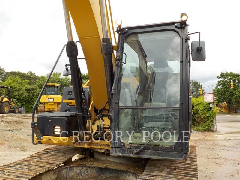 CATERPILLAR トラック油圧ショベル 316E L equipment  photo 3
