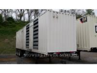 Equipment photo CATERPILLAR XQ1360 電源モジュール 1