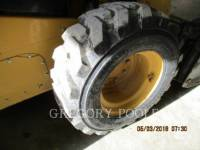CATERPILLAR CHARGEURS COMPACTS RIGIDES 262C2 equipment  photo 16