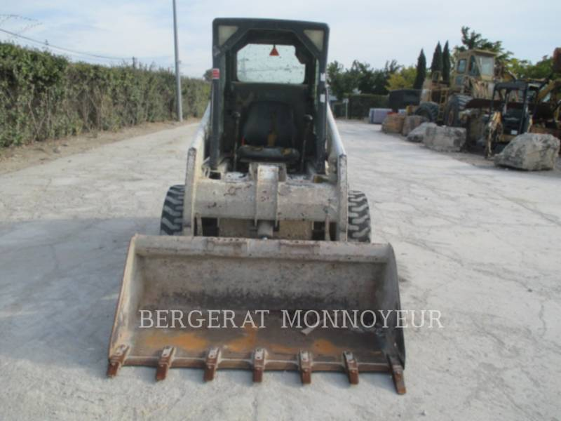 BOBCAT CHARGEURS COMPACTS RIGIDES S130 equipment  photo 6