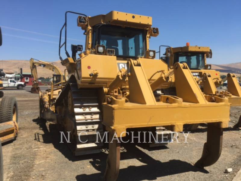 CATERPILLAR ブルドーザ D8T equipment  photo 5