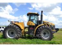 CHALLENGER AG TRACTORS MT945C equipment  photo 2