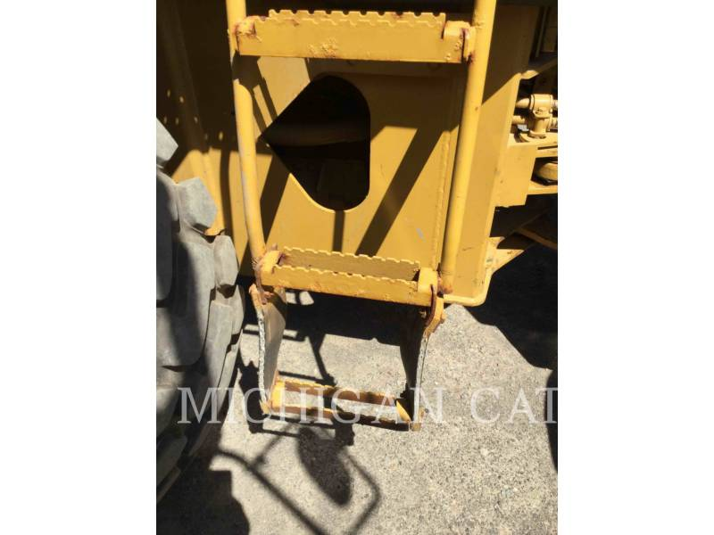 CATERPILLAR WHEEL LOADERS/INTEGRATED TOOLCARRIERS 928GZ LS equipment  photo 24