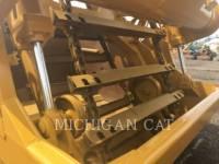 CATERPILLAR WHEEL TRACTOR SCRAPERS 615CII equipment  photo 10