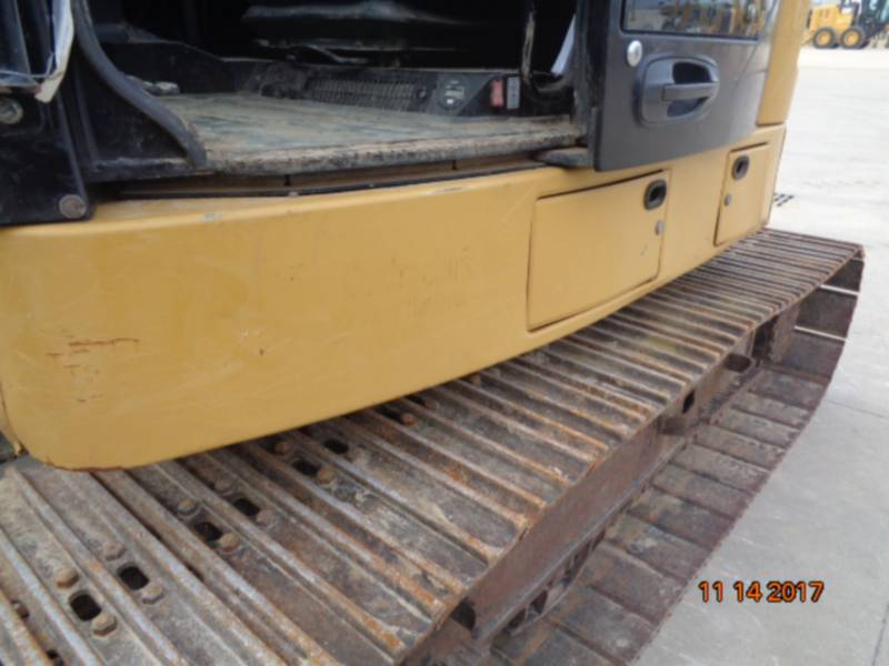 CATERPILLAR PELLES SUR CHAINES 314ELCR equipment  photo 20