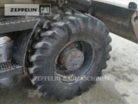 CATERPILLAR PELLES SUR PNEUS M313D equipment  photo 18