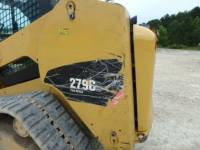 CATERPILLAR MULTI TERRAIN LOADERS 279C2 equipment  photo 17