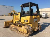 CATERPILLAR TRACK TYPE TRACTORS D3K2X equipment  photo 3