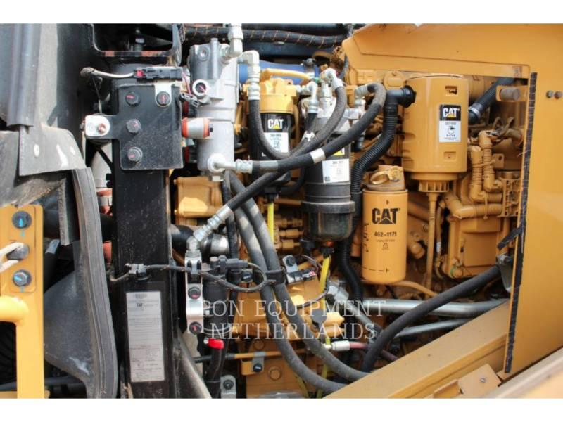 CATERPILLAR CHARGEURS SUR PNEUS/CHARGEURS INDUSTRIELS 950K equipment  photo 21
