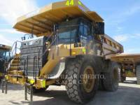 Equipment photo CATERPILLAR 777GLRC DUMPER A TELAIO RIGIDO 1