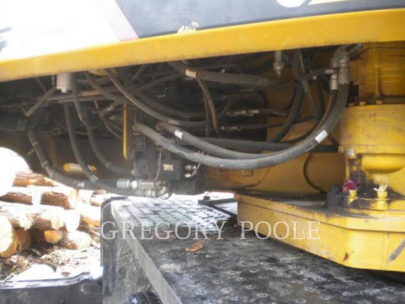 CATERPILLAR GELENKAUSLEGER-HOLZLADER 559B DS equipment  photo 43