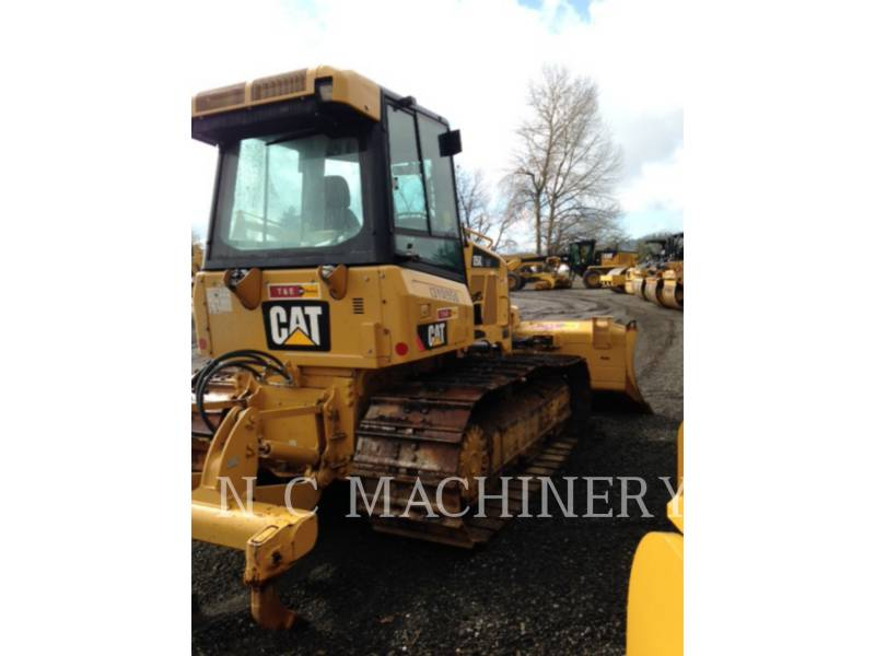 Caterpillar TRACTOARE CU ŞENILE D5K2 LGPCB equipment  photo 3