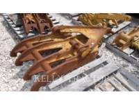 FLECO WT – LÖFFELGREIFER THUMB FOR 318/320 EXCAVATOR equipment  photo 3