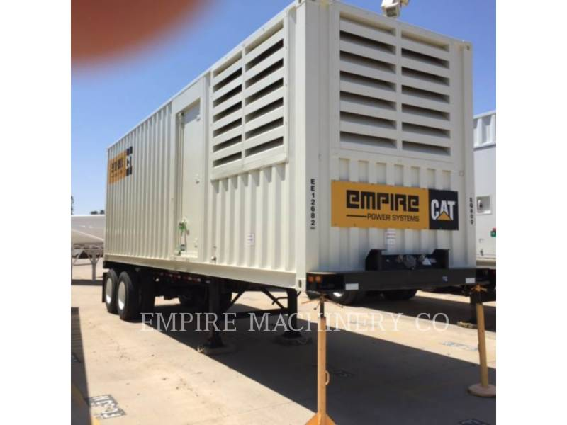 EMPIRE STATIONARY - DIESEL EQ800 equipment  photo 1