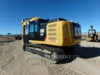 CATERPILLAR TRACK EXCAVATORS 320FL    P equipment  photo 3