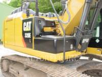 CATERPILLAR EXCAVADORAS DE CADENAS 320EL TH equipment  photo 5