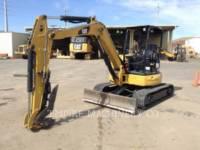 CATERPILLAR トラック油圧ショベル 305.5E2CRT equipment  photo 4