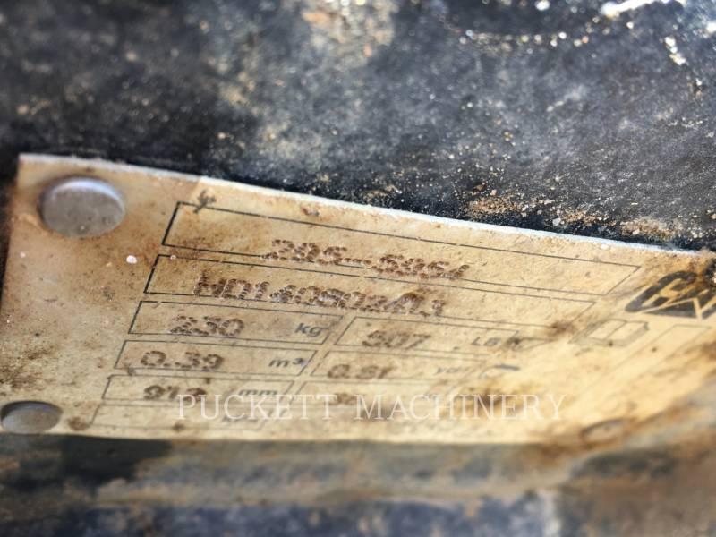 CATERPILLAR EXCAVADORAS DE CADENAS 308E2 equipment  photo 9