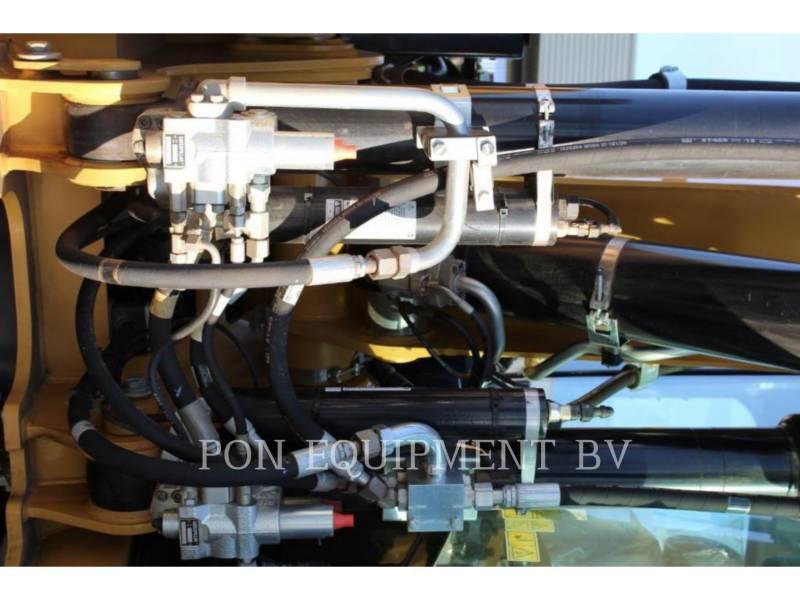 CATERPILLAR ESCAVADEIRAS DE RODAS M313D equipment  photo 14