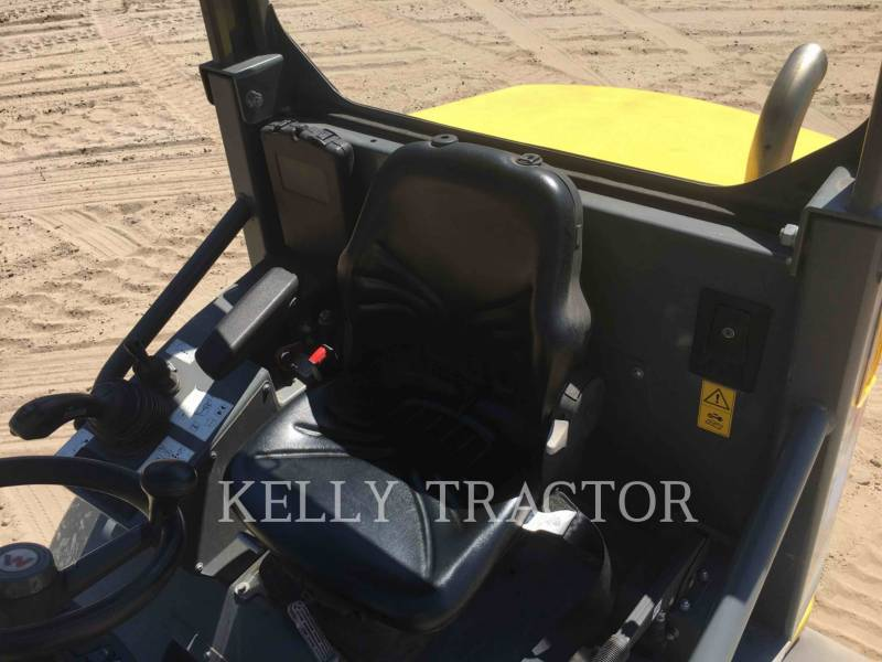 WACKER CORPORATION WHEEL LOADERS/INTEGRATED TOOLCARRIERS WL36 equipment  photo 9