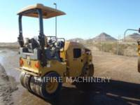 CATERPILLAR COMPACTEURS MIXTES CC34B equipment  photo 4