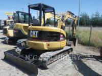 CATERPILLAR ESCAVADEIRAS 304 CR equipment  photo 2