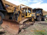 CATERPILLAR TRACTOR DE CADENAS PARA MINERÍA D6RXL equipment  photo 3