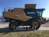 CLAAS OF AMERICA COMBINADOS LEX730 equipment  photo 5